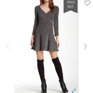 Free People Heartstopper Dress Knit Dress M